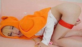 日本美女Cosplay魚乾妹小埋用情趣用品遙控跳蛋自慰到高潮,COSPLAY、小埋、性玩具、情趣玩具、情趣用品、我家有個魚乾妹、日本、美女、自慰、角色扮演、跳蛋、遙控跳蛋成人影片、免費A片