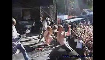 知名搖滾樂團萬人演唱會現場實況做愛性愛演出,做愛、西洋歐美成人影片、免費A片