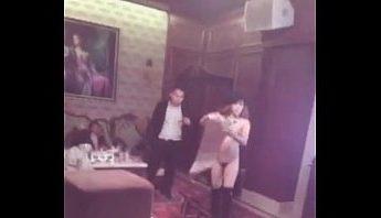 台灣KTV性愛酒店生日趴辣妹18招下體點煙吸煙滅火秀,台灣、性愛趴、生日趴、辣妹、酒店成人影片、免費A片